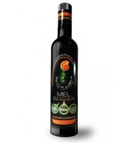 Aloe Vera + Miel de Palma Penca Zabila - 500 ml 99,7%
