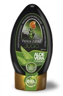 Aloe Vera Saft Penca Zabila 300 ml - 99.7 %
