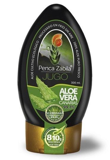 Aloe Vera Saft Penca Zabila - 300 ml
