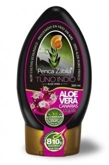 Aloe Vera Saft + Kaktus Penca Zabila 300 ml - 99.7 %