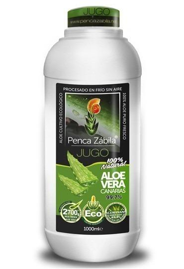 Aloe Vera Soft Penca Zabila - 1000 ml