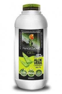Gel Aloe Vera Penca Zabila 1000 ml - 99.7 %