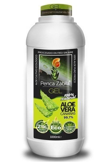 Aloe Vera Gel Penca Zabila 1000 ml - 99,7%